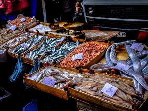 สหรัฐฯ เตรียมนำเข้าอาหารทะเลของบริษัทเอกชนในชิลีกล...