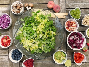 ผลสำรวจเผยผู้บริโภคปรับทัศนคติ หันใส่ใจอาหารสุขภาพ...