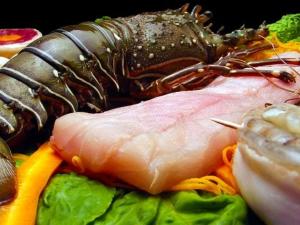 เวียดนามส่งผลิตภัณฑ์สัตว์ทะเลเพิ่มขึ้น 2.2% ในสองเ...