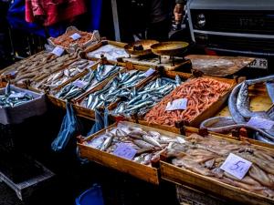 อาหารทะเลปากียังไม่ฟื้นตัว แม้สามารถส่งออก EU ได้