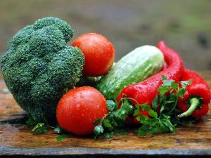 เวียดนามส่งออกผัก-ผลไม้แตะพันล้านเหรียญใน 4 เดือน