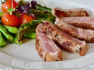 เนื้อวัวแคนาดากำลังตีตลาดเนื้อวัวในสหรัฐฯ