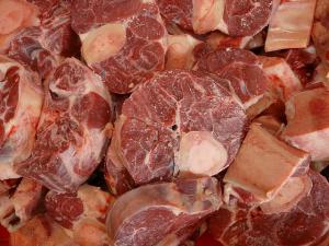 ปินส์เตรียมนำเข้าเนื้อเพิ่มในปีนี้