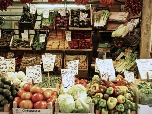 ราคาสินค้าเกษตรตลาดซื้อขายล่วงหน้าจะลดลง