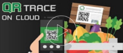 QR Trace on Cloud �